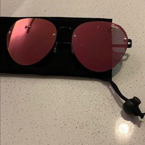 Quay Australia Accessories - Quay Sommerset Sunglasses